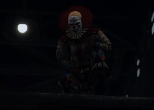 图4:STMBUY中国电竞饰品交易平台——疯狂小丑