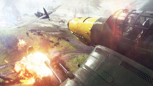 战地5配置要求 战地5什么时候可以玩 战地5好玩吗 战地5会员玩家 (1)
