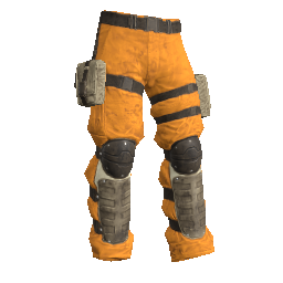 First Responder Military Pants