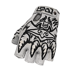 Fanged Gloves