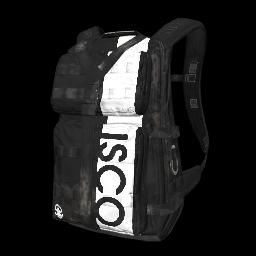 ISCO Military Backpack