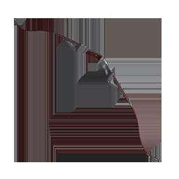 Kuromu Dragon Recurve Bow
