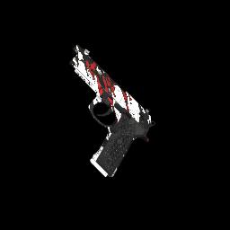 Back Spatter M9