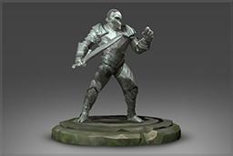凯旋英雄雕像