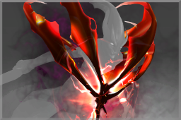 Inscribed Transversant Soul of the Crimson Witness