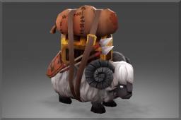 纯正 毛茸茸的肥羊羊Genuine Ramnaught of Underwool