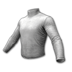 Zest Turtleneck (White)
