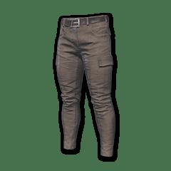 Combat Pants (Brown)