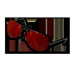Rose-tinted Glasses