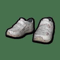 Bloody Sneakers