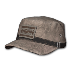 Patrol Cap (Brown)