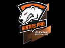 Sticker | Virtus.Pro | Boston 2018