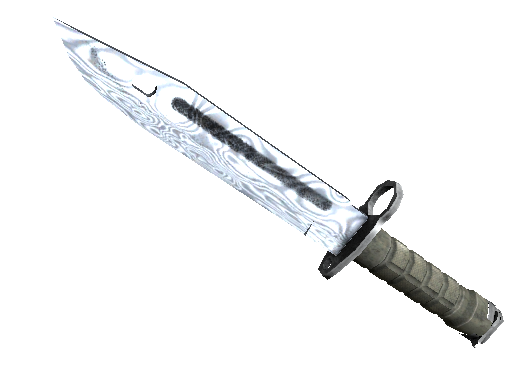 ★ Bayonet | Damascus Steel (Factory New)