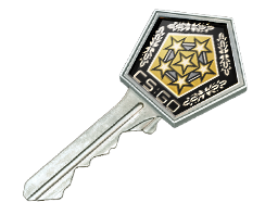 Chroma Case Key