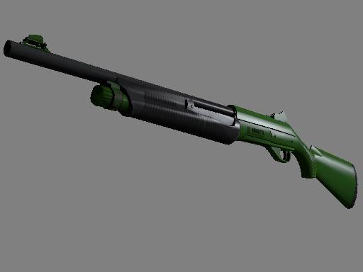 Nova | Green Apple (Minimal Wear)