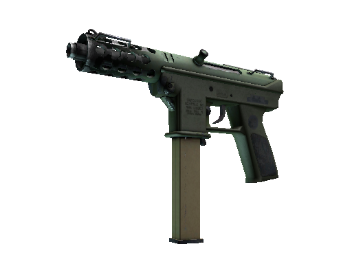 Tec-9   Groundwater (Field-Tested)