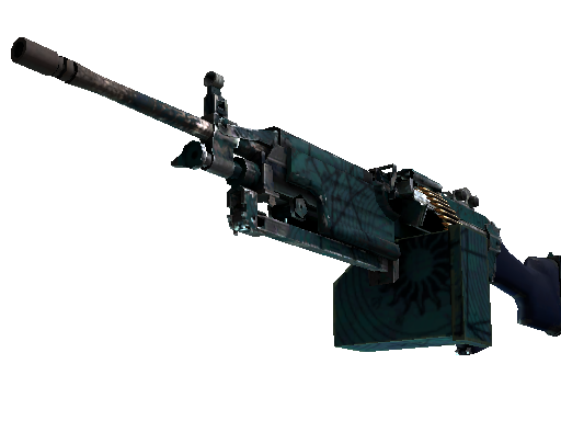 M249 | Shipping Forecast (Field-Tested)