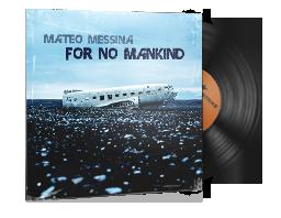 StatTrak™ Music Kit | Mateo Messina, For No Mankind