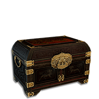 Delicate Outfit Crate