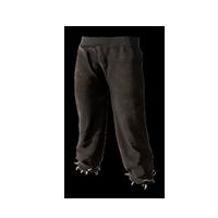 Tattered Pants