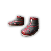 Holyflame Boots