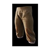 Rough Pants