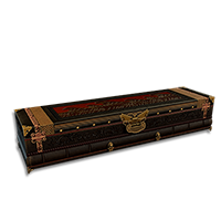 Sealed Weapon Crate