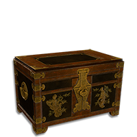General's Crate